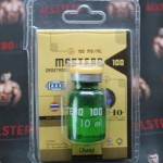 MASTERO 100mg/ml - ЦЕНА ЗА 10МЛ