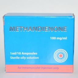 Methandienone (Radjay)