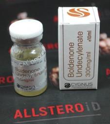 Boldenone (Cygnus)
