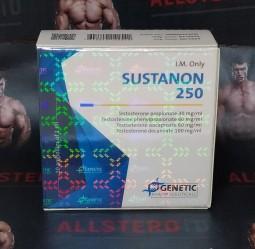 GENETIC SUSTANON 250MG/ML - ЦЕНА ЗА 1 АМПУЛУ
