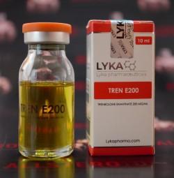 Tren E200 (New), Lyka Labs