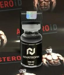 Novatropin 100iu - ЦЕНА ЗА 100ед
