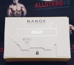 MGF 2mg/vial - ЦЕНА ЗА 5 ВИАЛ