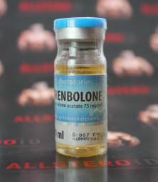 Trenbolone 75 мг (SP labs)