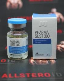 Pharma Sust 300 (PharmaCom)