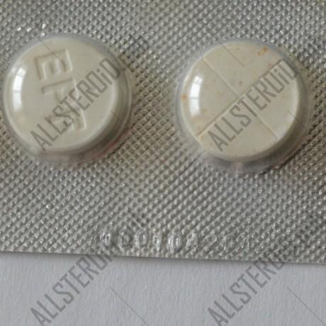 Clomiged 50 mg (EPF)
