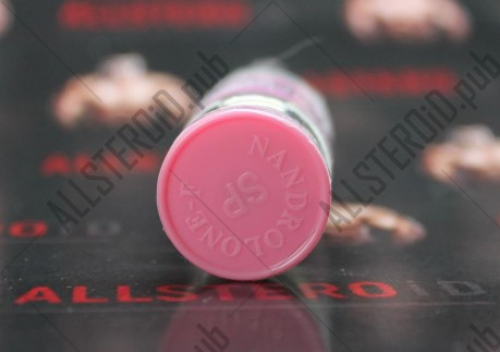 Nandrolone F 100 мг, SP Labs