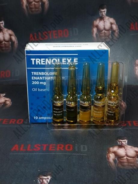 Trenbolone Enanthate 200mg/ml - цена за 1 мл