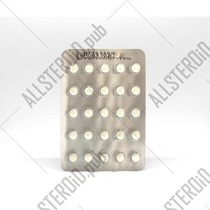 Халотест 10 мг (Balkan Pharma)
