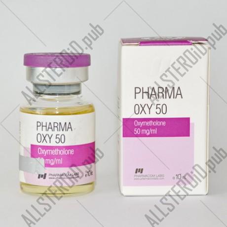 Pharma Oxy 50 (PharmaCom)